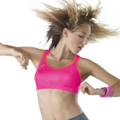 Max Support Sports Bras