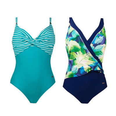 Underwired Swimsuits