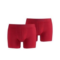 Levis Mens 200SF Boxer Short Briefs 2 Pack Red 072 S M L XL