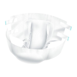Large 20 Pack Lille Healthcare SupremFit Maxi All In One Incontinence Briefs